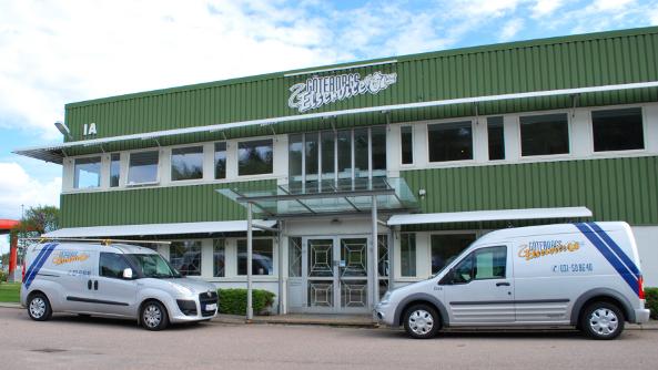 Göteborgs Elservice AB